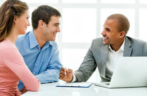 Understand the fee structure of a financial advisor